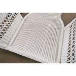 Palm Springs Resin Wicker Chair  -